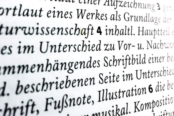 Design-Aurum Text und PR
